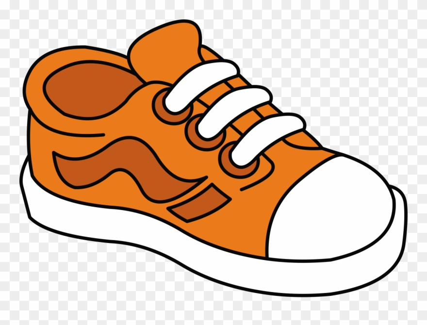 Shoes images clipart clip transparent download Gym Shoes Clipart Animated - Kids Shoe Clipart - Png ... clip transparent download