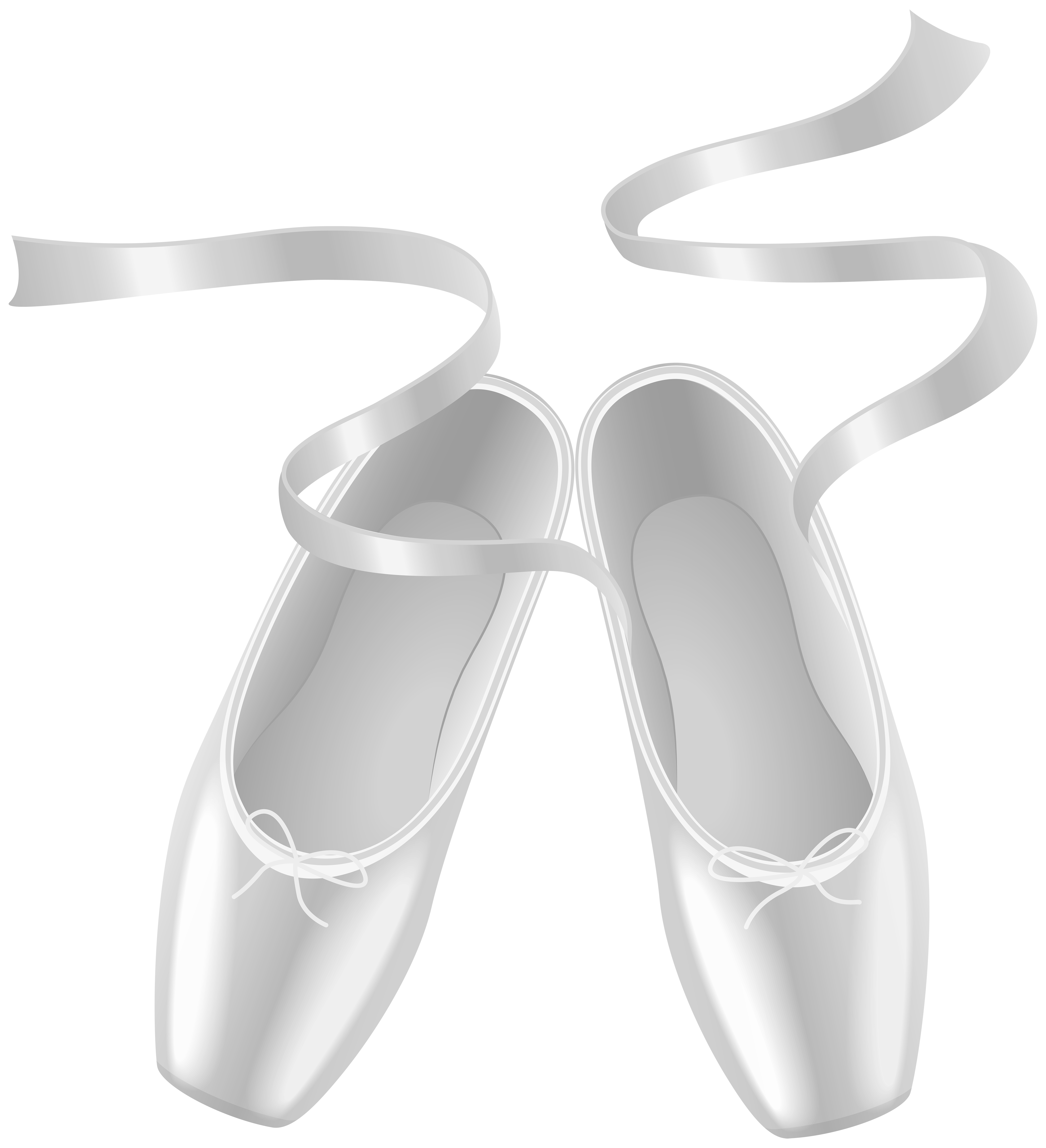 Shoes that cost a lot of money clipart royalty free stock Ballet Shoes PNG Clip Art - Best WEB Clipart royalty free stock
