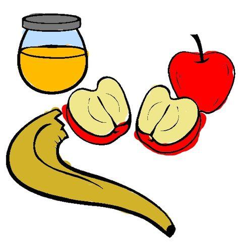 Shofar clipart apples banner library library Pinterest banner library library
