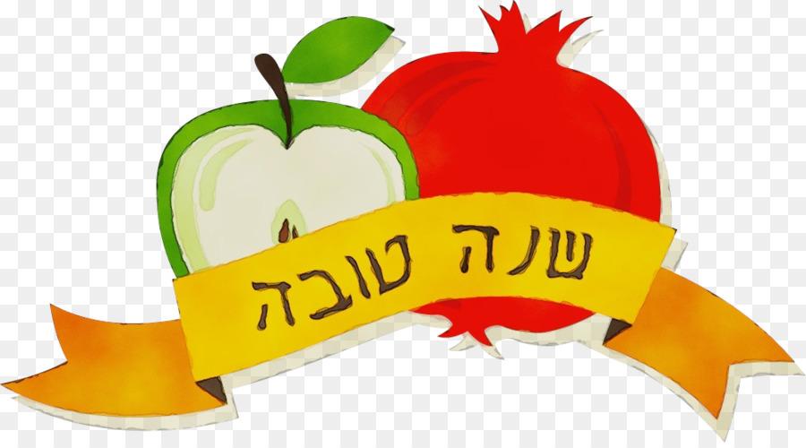 Shofar clipart apples clip library library Jewish New Year clip library library
