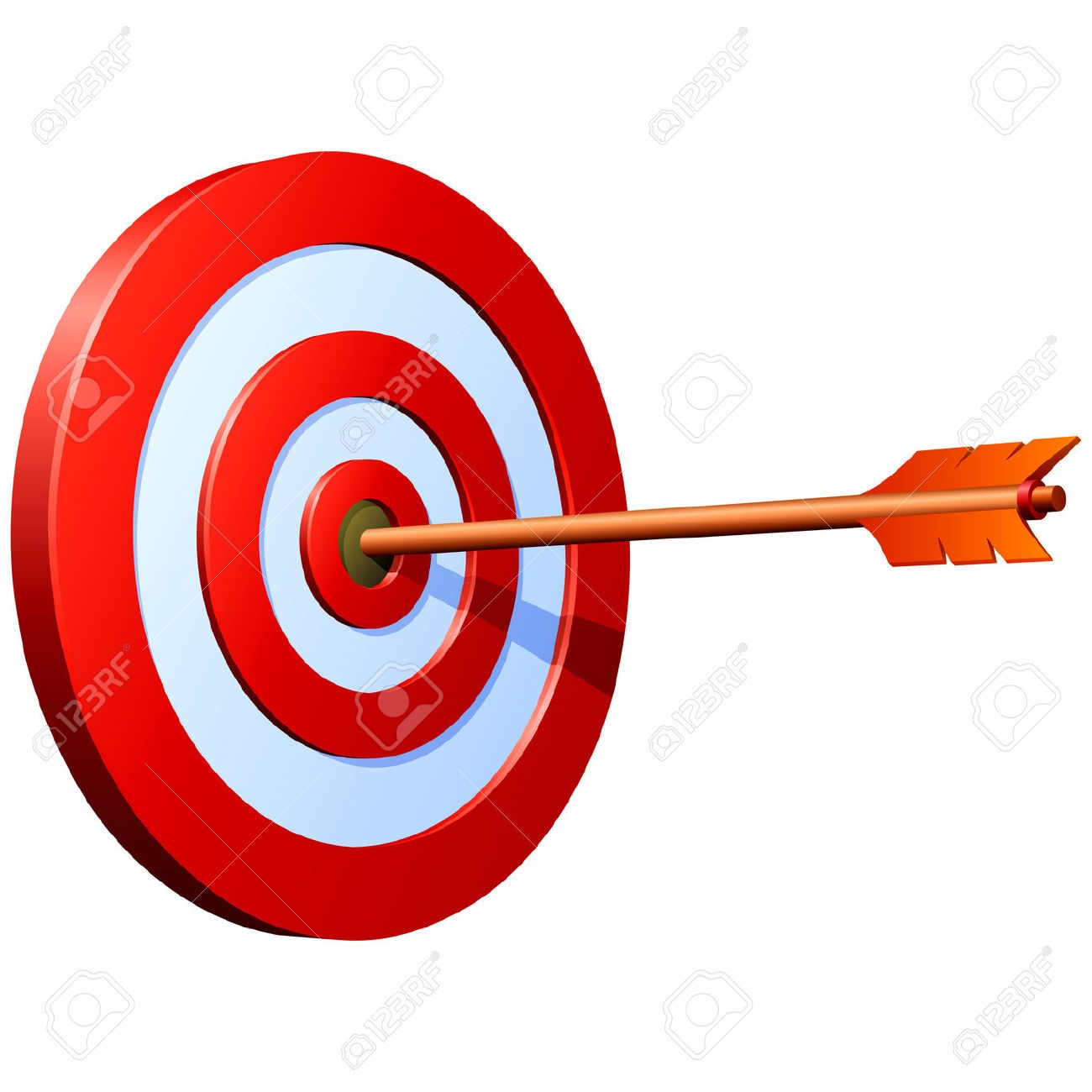Shooting arrow clipart png library Shooting arrow clipart - ClipartFest png library