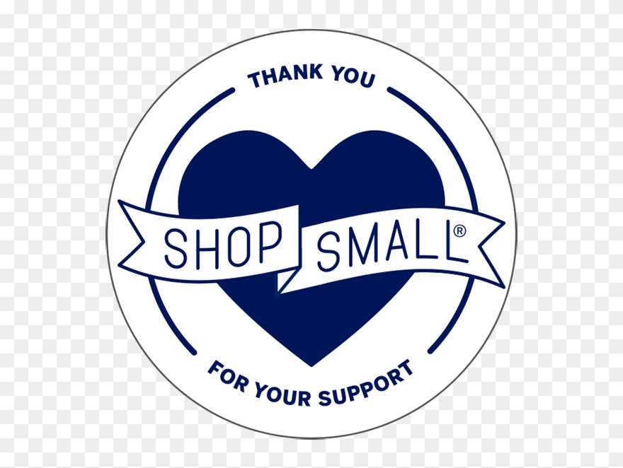Shop small saturday clipart svg black and white library Shop Small And Thank You For Your Support Full Details ... svg black and white library