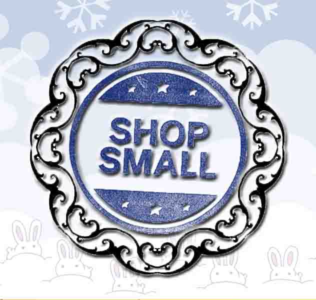 Shop small saturday clipart freeuse Small Business Saturday! – Simply Marcella freeuse