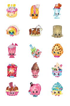 Shopkins banner clipart clipart freeuse stock Shopkins banner clipart - ClipartFest clipart freeuse stock