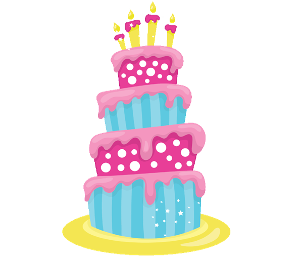 Shopkins birthday cake clipart svg royalty free stock Babyface 31 Birthday Invitations With CLIPART - ALL COLORS svg royalty free stock