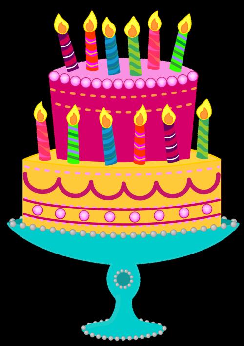 Shopkins birthday cake clipart clip art free stock Feliz Cumple http://enviarpostales.net/imagenes/feliz-cumple-200 ... clip art free stock