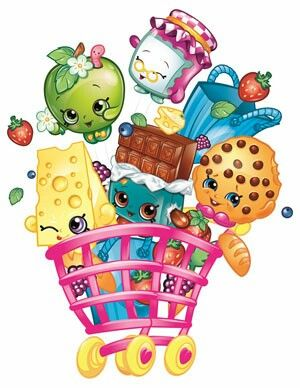 Shopkins birthday clipart clipart library stock Clip art for invite | Shopkins | Shopkins, Birthday party ... clipart library stock