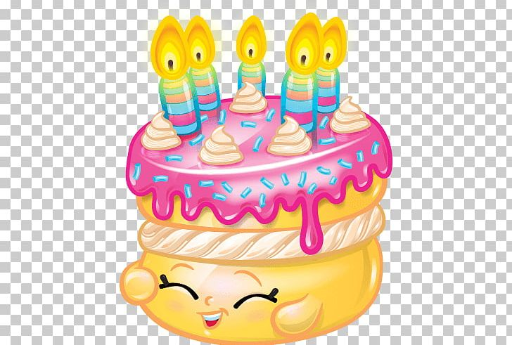 Shopkins birthday clipart image royalty free library Birthday Cake Shopkins Wish PNG, Clipart, Apple, Baby Toys ... image royalty free library