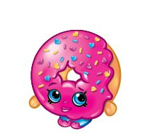 Shopkins characters wobbles clipart image free download Strawberry Kiss | Toys, Search and Tables image free download