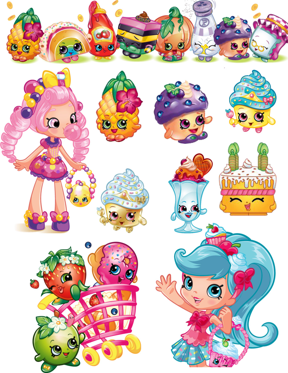Shopkins characters wobbles clipart graphic royalty free stock Shopkins characters wobbles clipart - ClipartFest graphic royalty free stock