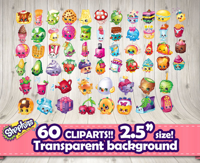 Shopkins clipart background picture free download Shopkins clipart background - ClipartFest picture free download