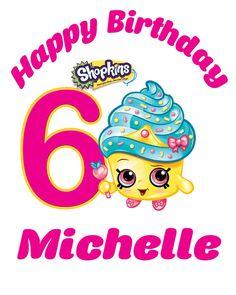 Shopkins clipart birthday svg royalty free library Shopkins clipart cupcake queen - ClipartFest svg royalty free library