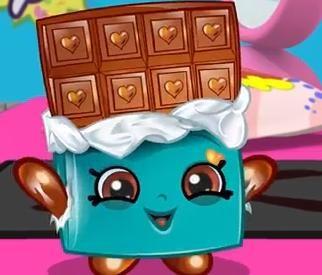 Shopkins clipart cheeky chocolate clip art stock Cheeky chocolate clipart - ClipartFest clip art stock