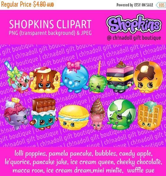Shopkins clipart cheeky chocolate clip art library stock Shopkins clipart | sweet treats | bubbles ice cream queen cheeky ... clip art library stock