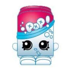 Shopkins clipart season 1 clipart black and white stock Cupcake Queen   Cupcake queen, Dr. who and Search clipart black and white stock
