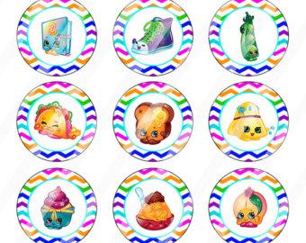 Shopkins clipart season 3 vector freeuse Shopkins clipart season 3 - ClipartFest vector freeuse