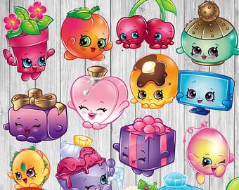 Shopkins clipart season 3 image free Shopkins clipart season 4 - ClipartFest image free