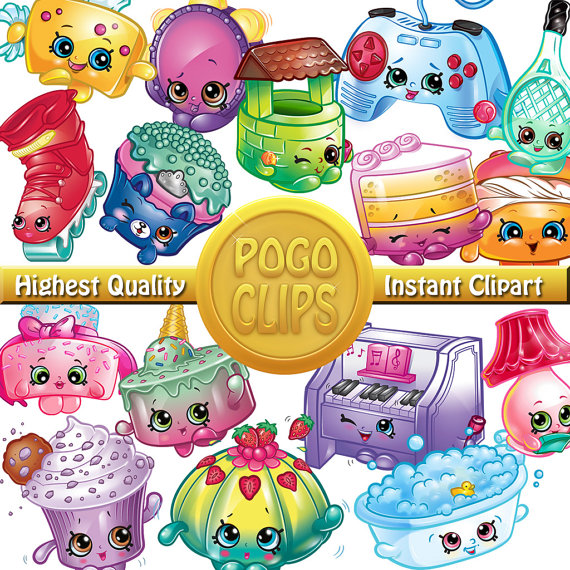 Shopkins clipart season 5 banner royalty free stock 17 Best images about shopkins on Pinterest | Seasons, Card making ... banner royalty free stock