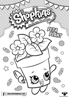 Shopkins clipart to print clipart library stock BUY2GET1FORFREE 268 Shopkins Clipart Printable by MagicClipArt001 ... clipart library stock