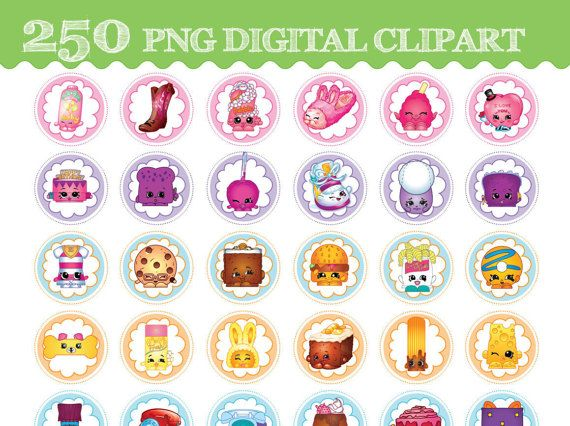 Shopkins clipart transparent background svg transparent stock 1000+ ideas about Shopkins Background on Pinterest | Png kawaii ... svg transparent stock