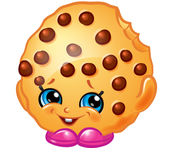 Shopkins cookie clipart image library library Shopkins Cookie Clipart image library library