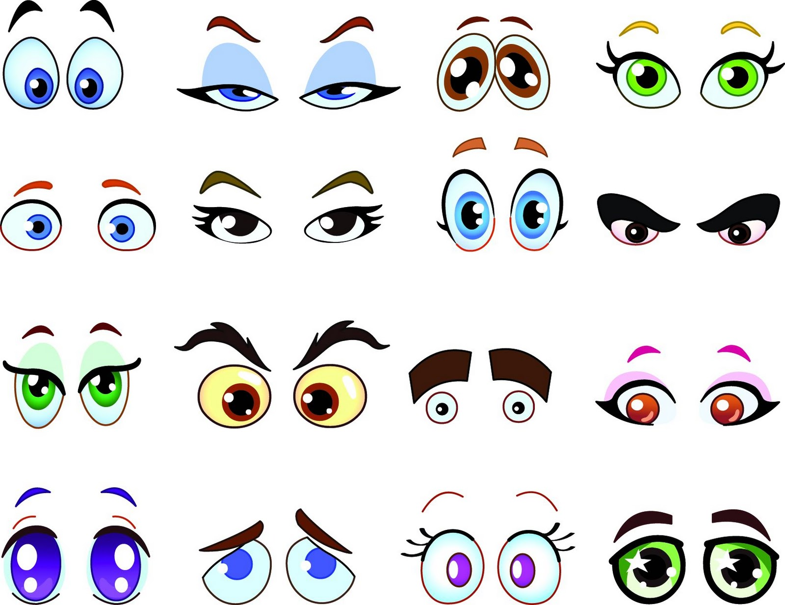 Shopkins eyes clipart jpg freeuse library Cute shopkins with eyes clipart - ClipartFest jpg freeuse library