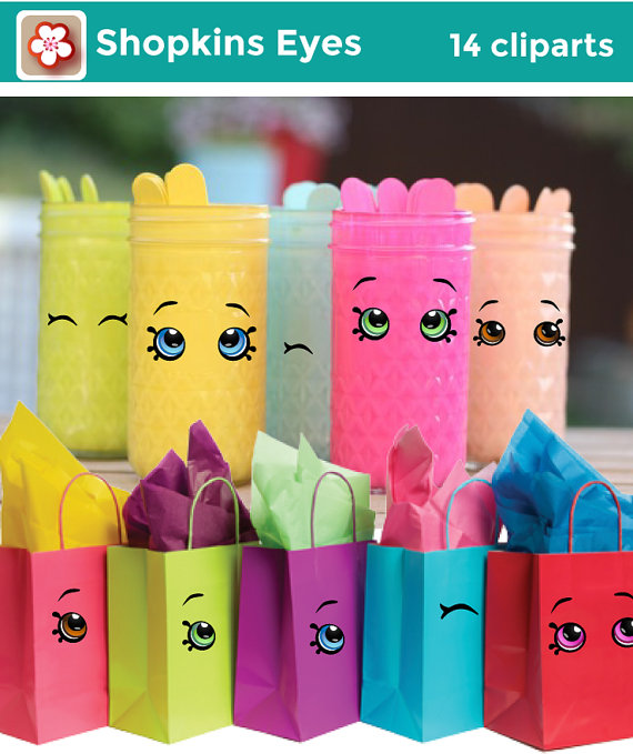 Shopkins eyes clipart banner library Shopkins eyes clipart - ClipartFest banner library
