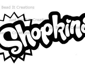 Shopkins logo clipart vector transparent stock Shopkins logo clipart - ClipartFest vector transparent stock
