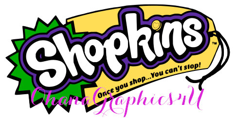 Shopkins logo clipart banner freeuse library Shopkins logo clipart - ClipartFest banner freeuse library