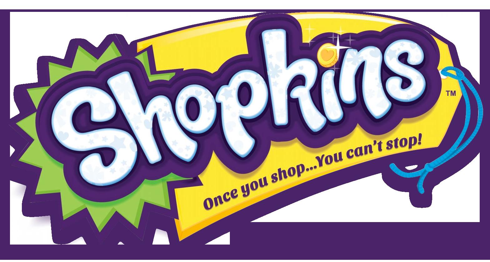 Shopkins logo clipart free clip black and white download Shopkins Logo | Shopkins | Pinterest | Shopkins, Logos and Birthdays clip black and white download