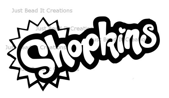 Shopkins logo clipart free graphic free download Shopkins logo clipart free - ClipartFest graphic free download