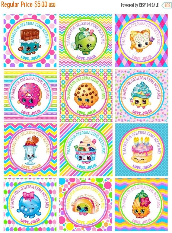Shopkins printable clipart svg free library Shopkins logo clipart personalized printable photoshop - ClipartFest svg free library