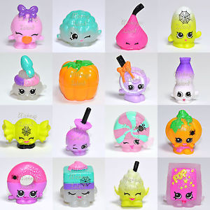 Shopkins pumpkin clipart banner library stock Loose Exclusive HALLOWEEN Pumpkin SURPRISE 2016 Shopkins Spooky ... banner library stock