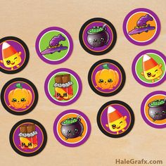 Shopkins pumpkin clipart vector transparent FREE Printable Shopkins Halloween Card | Halloween | Pinterest ... vector transparent