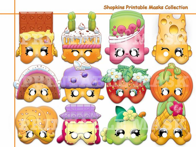 Shopkins pumpkin clipart picture transparent library 17 Best images about shopkins on Pinterest | Party printables ... picture transparent library
