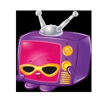 Shopkins season 3 clipart banner royalty free download Teenie TV | Shopkins Wiki | Fandom powered by Wikia banner royalty free download