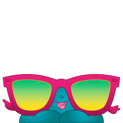 Shopkins shades character clipart graphic freeuse Shopkins Collector's Tool | Shopkins graphic freeuse