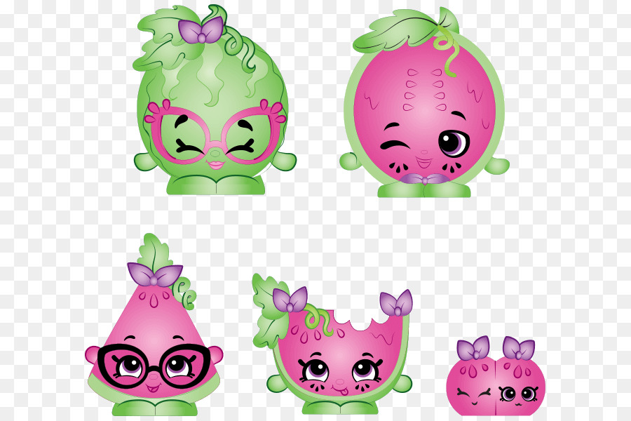 Shopkins watermelon clipart svg royalty free library Watermelon Cartoon png download - 750*600 - Free Transparent ... svg royalty free library