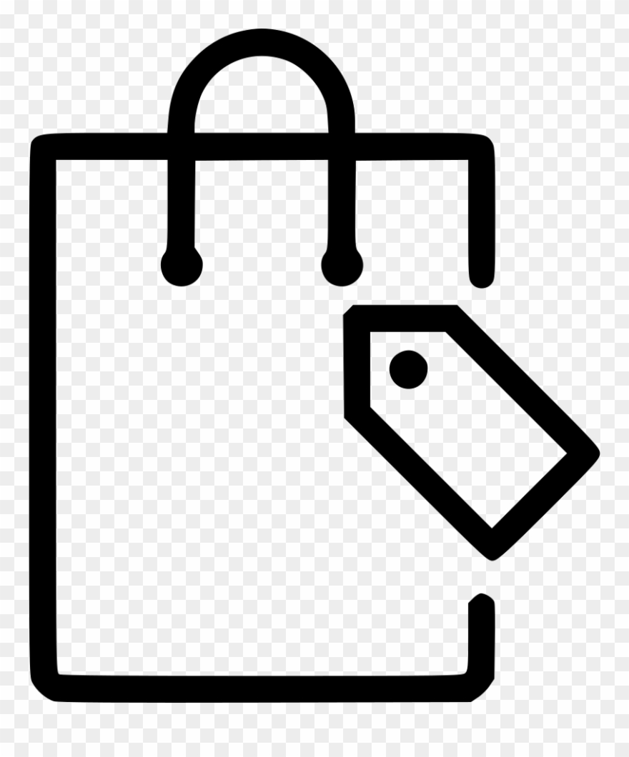 Shopping bag icon clipart picture free library Shopping Bag Clipart Icon Transparent - Shopping Bag Icon ... picture free library