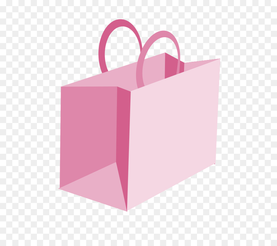 Shopping bags clipart images transparent stock Shopping Cartoon clipart - Shopping, Bag, Pink, transparent ... transparent stock