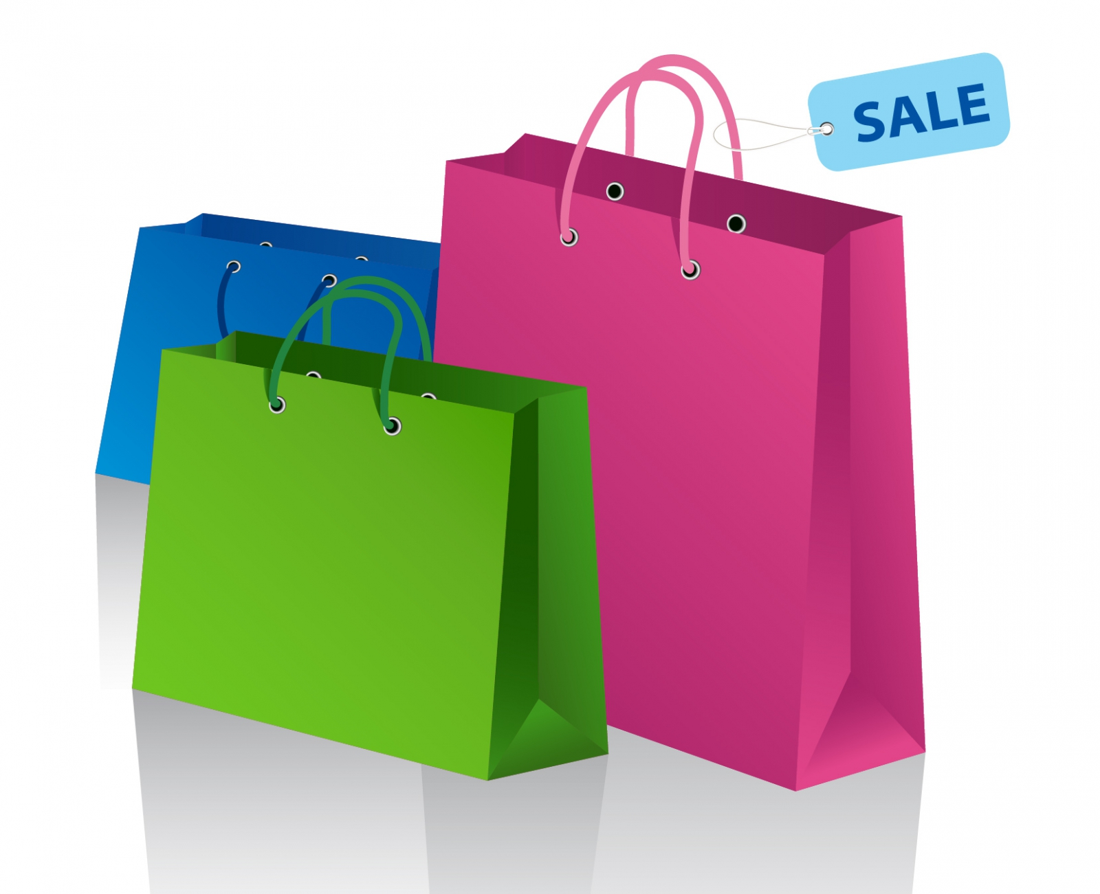 Shopping bags clipart clipart transparent stock 98+ Shopping Bags Clipart | ClipartLook clipart transparent stock