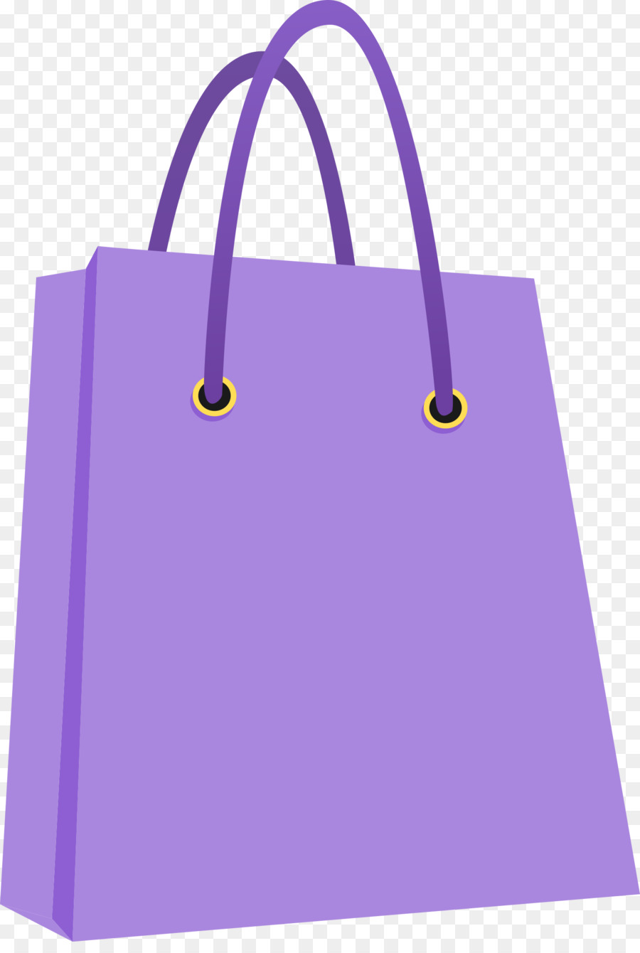 Shopping bags clipart png transparent stock Shopping Bag png download - 1631*2400 - Free Transparent ... png transparent stock