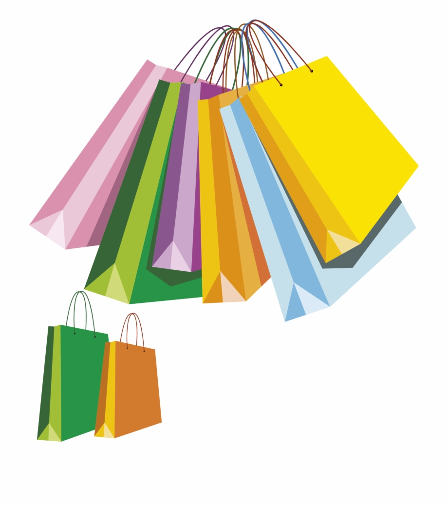 Shopping bags clipart png library Shopping Bags Clipart Png - Clip Art Shopping Bags ... png library