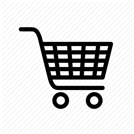 Shopping cart icon clipart vector freeuse Shopping Cart clipart - Shopping, Technology, transparent ... vector freeuse
