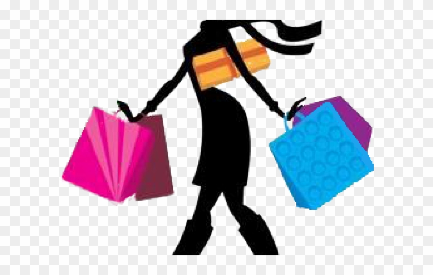 Shopping fashion clipart png royalty free library Fashion Clipart Png Transparent - Shopping Sale (#1430995 ... png royalty free library