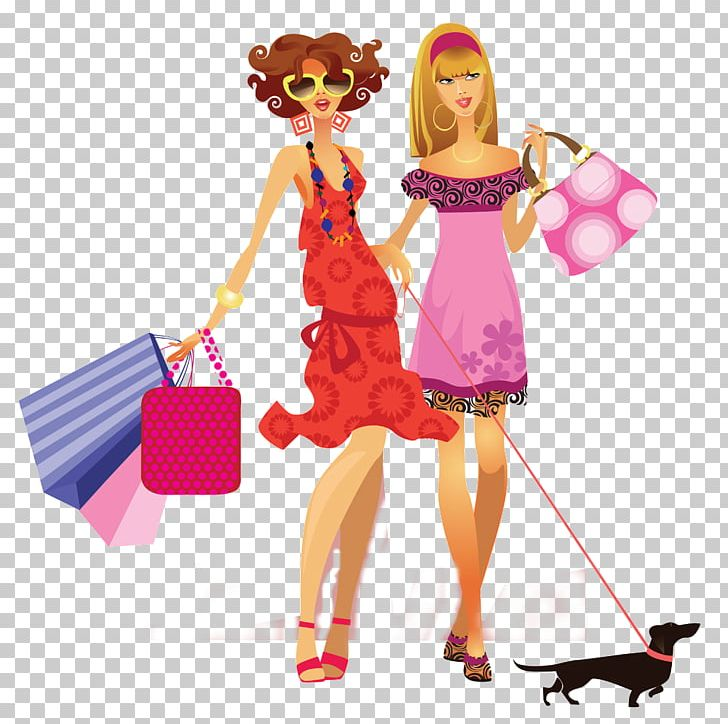 Shopping graphics clipart free library Woman Shopping Graphics PNG, Clipart, Free PNG Download free library