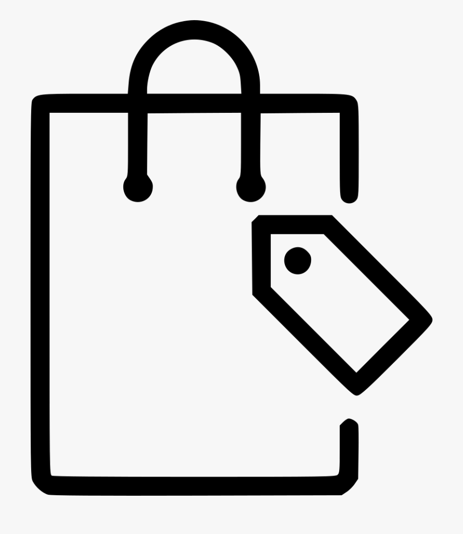 Icon shopping clipart jpg royalty free stock Shopping Bag Clipart Icon Transparent - Shopping Bag Icon ... jpg royalty free stock