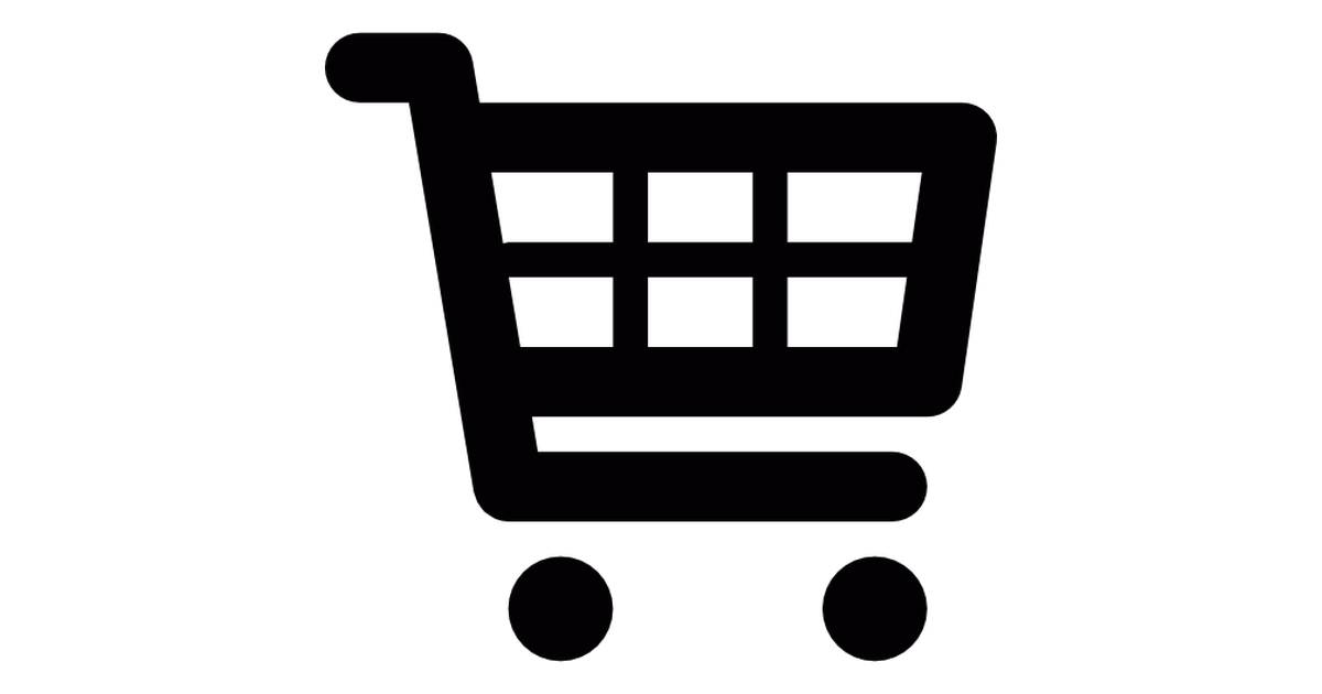 Online shopping cart icon clipart banner stock Shopping Cart - Free commerce icons banner stock
