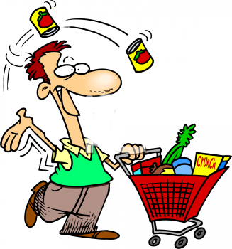 Shoppinh clipart png library download Shopping clip art free clipart images 2 - Cliparting.com png library download