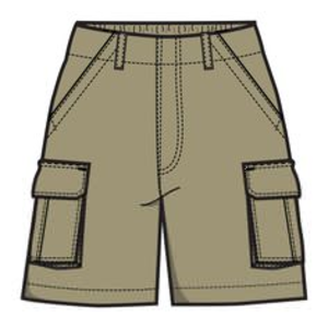 Shorts clipart free vector transparent download Boxer Shorts Clipart | Free Images at Clker.com - vector ... vector transparent download